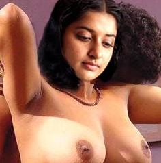 Quite tempting Meera jasmine naked fake