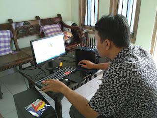 Jasa Server Pulsa Papua