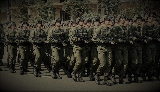O Senhor dos Exércitos Guerreia por Nós, por Abdias Campos