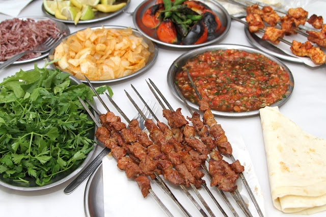Turkish Recipes