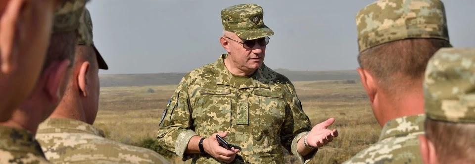 Генштаб підриває обороноздатність України – заява волонтерів