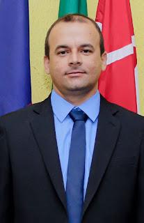 Presidente da Câmara solicita instalação de posto policial no Distrito de Insurreição