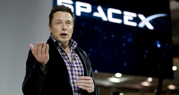 Elon Musk Menyindri WhatsApp karena Rawan Diretas