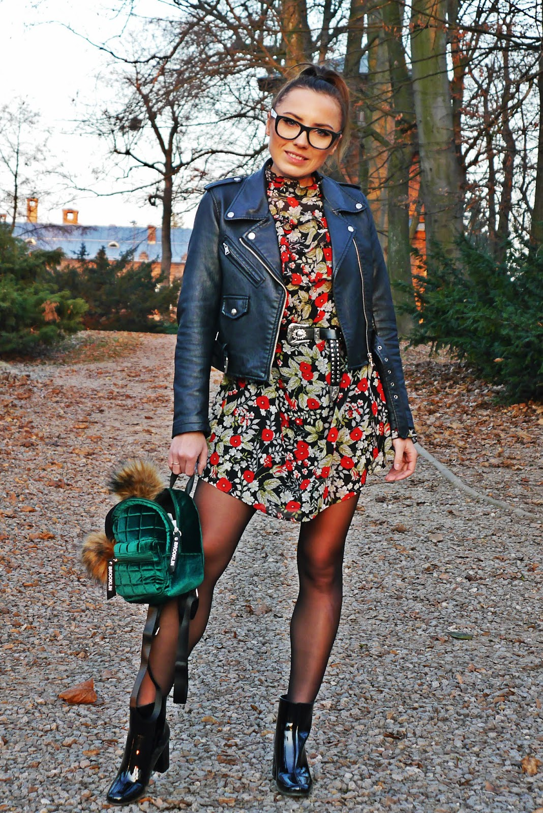pułąwy blog modowy blogerka modowa karyn modowe stylizacje