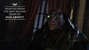 Eisenhorn XENOS APK DATA Android Free Download