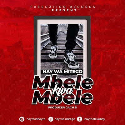 Nay Wa Mitego – Mbele Kwa Mbele Download Mp3 AUDIO