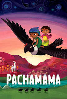 Pachamama - HDRip Dual Áudio