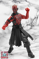 Star Wars Black Series Darth Maul (Sith Apprentice) 15