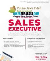 We Are Hiring at Putera Jawa Indah Surabaya Agustus 2020