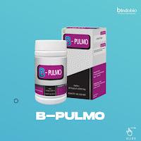 B-Pulmo I Paru-Paru