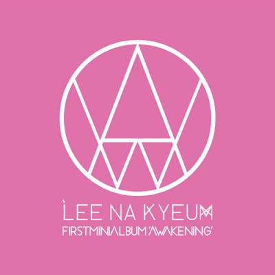 [EP] Lee Na Kyeum – Awakening