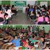 Beneficiários do Programa Renda Cidadã participam de palestras e orientações , Tema:Dengue e outras