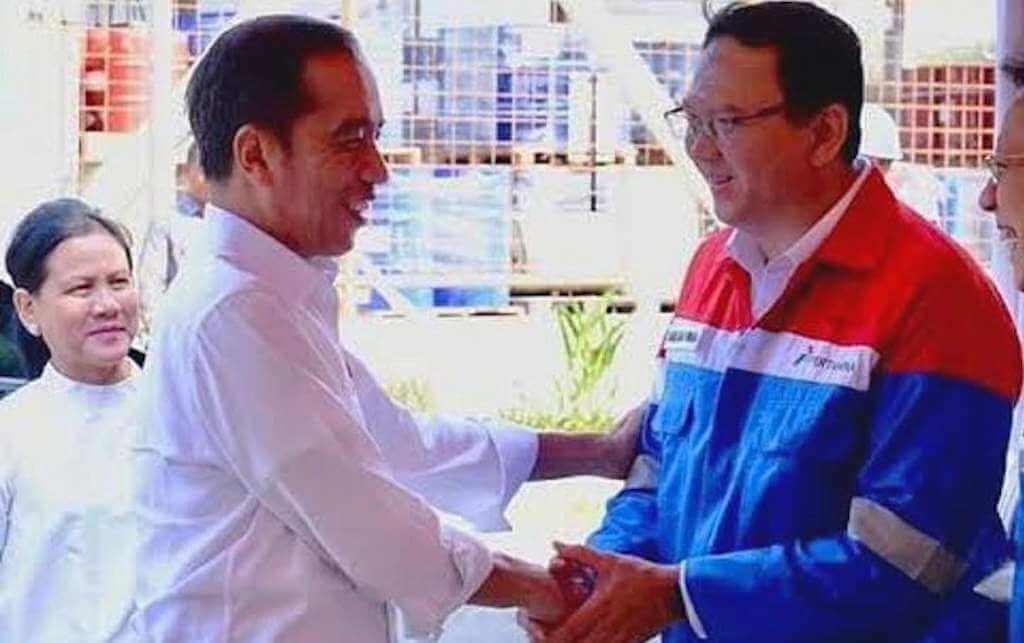 AHOK, Pembawa Harapan Baru bagi Masyarakat Indonesia