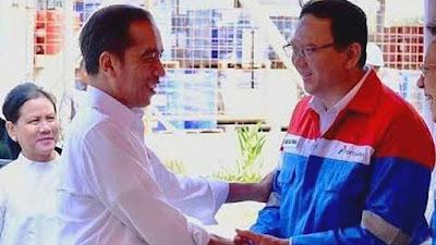 AHOK, Pembawa Harapan Besar bagi Masyarakat Indonesia