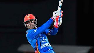 Zimbabwe vs Afghanistan 5th ODI 2018 Highlights