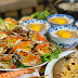 台南東區美食【府城騷烤家】台南最狂宵夜燒烤推薦,來台南都吃這家!附菜單、環境介紹