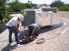 Phoenix Home AC Repair