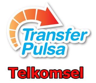 Cara Melakukan Transfer Pulsa Telkomsel (Simpati, AS, LOOP) Dengan Sangat Mudah