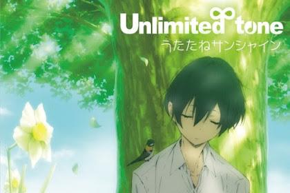 [Lirik+Terjemahan] Unlimited tone - Utatane Sunshine (Cahaya Matahari Mengantuk)