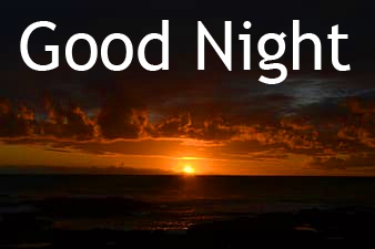 good night new