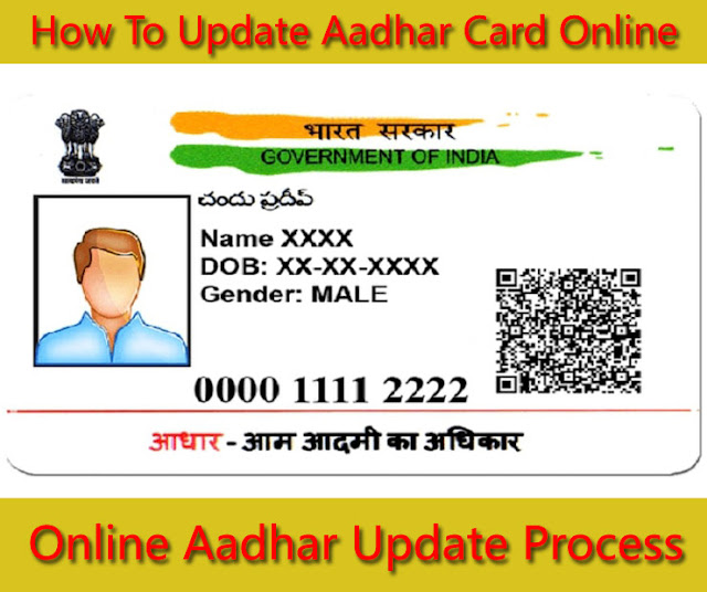 online-aadhar-update-how-to-update-Aadhar-Card-Online