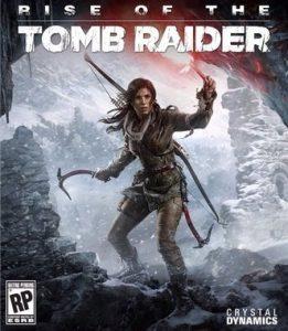 rise of the tomb raider full indir