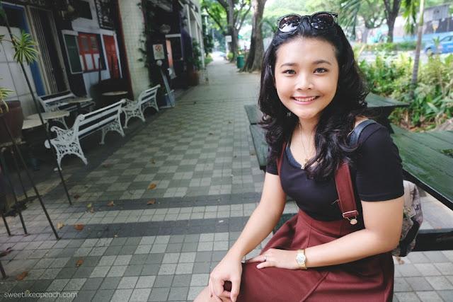 Wanita Masa Kini : Berani Hidup Sehat!