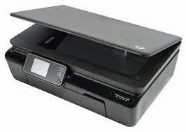 Imprimante tout-en-un HP Photosmart 5520 CX042B