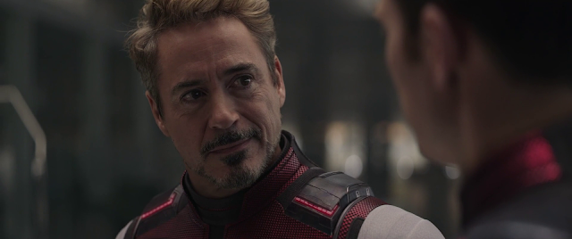 Avengers Endgame (2019) HD 720p y 1080p Latino