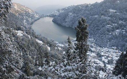 Nainital | India