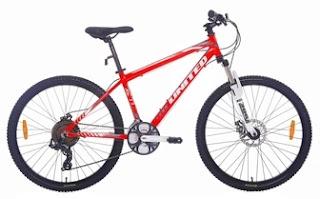 gambar sepeda gunung united
