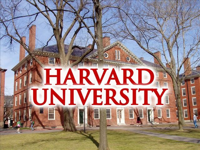 Admission In Online Courses Of Harvard University | my all