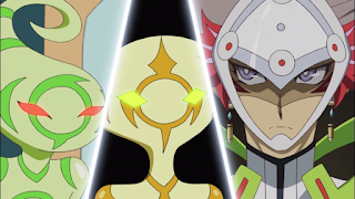 Yu-Gi-Oh! VRAINS - 69 Subtitle Indonesia
