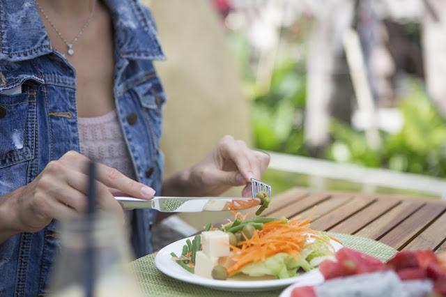 alimentação e espiritualidade