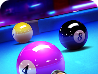 Download 3D Pool Ball v1.3.4 Mod Apk Money