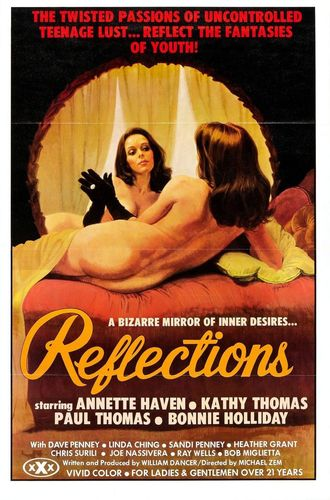 Reflections 1977 Watch Online