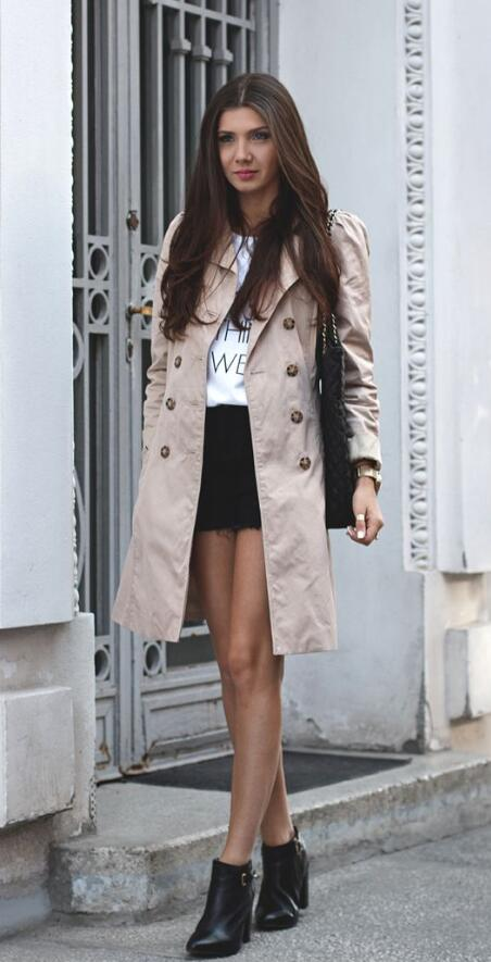 Genius #Fall #Outfits 2017 To Try Now