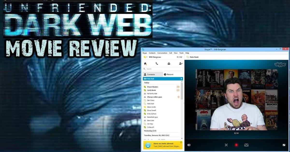 Unfriended Online Stream