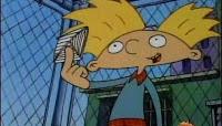Oye Arnold - La Lista (Temporada 1  Capítulo 8.1)