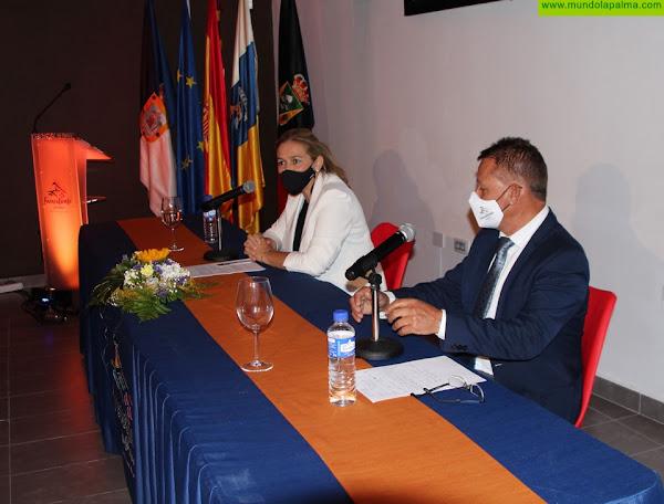 Fuencaliente presenta un plan turístico cuyos protagonistas son la ciencia y la naturaleza del municipio