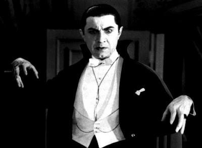 Vampire music playlist