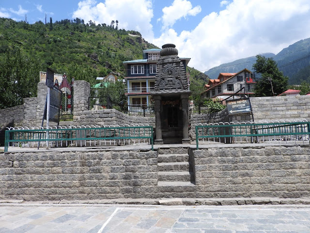 Manali Attraction - Jagatsukh