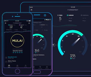 Jaringan 4G di Indonesia, Review Penulis