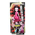 Monster High Draculaura Ghoul's Beast Pet Doll