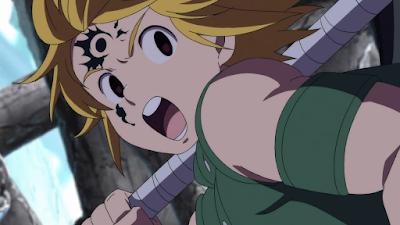 Nanatsu no Taizai: Kamigami no GekirinEpisode 2 Subtitle Indonesia