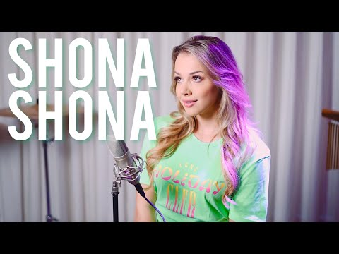 SHONA SHONA [English Version] LYRICS - Emma Heesters