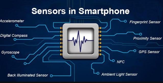 Cara Memperbaiki Sensor HP yang Tidak Berfungsi Tanpa Service