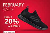 Tomkins Promo February Sale Discount 20% All Items