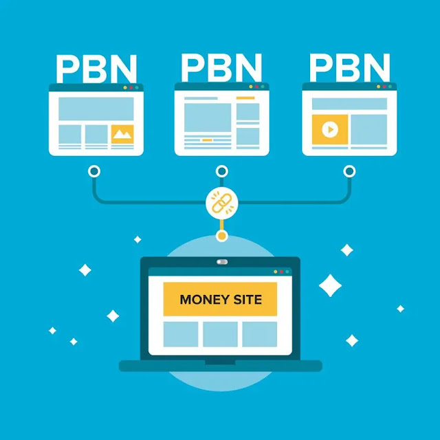 INSTRUCTIONS FOR BUILDING PBN (Private Blog Network)