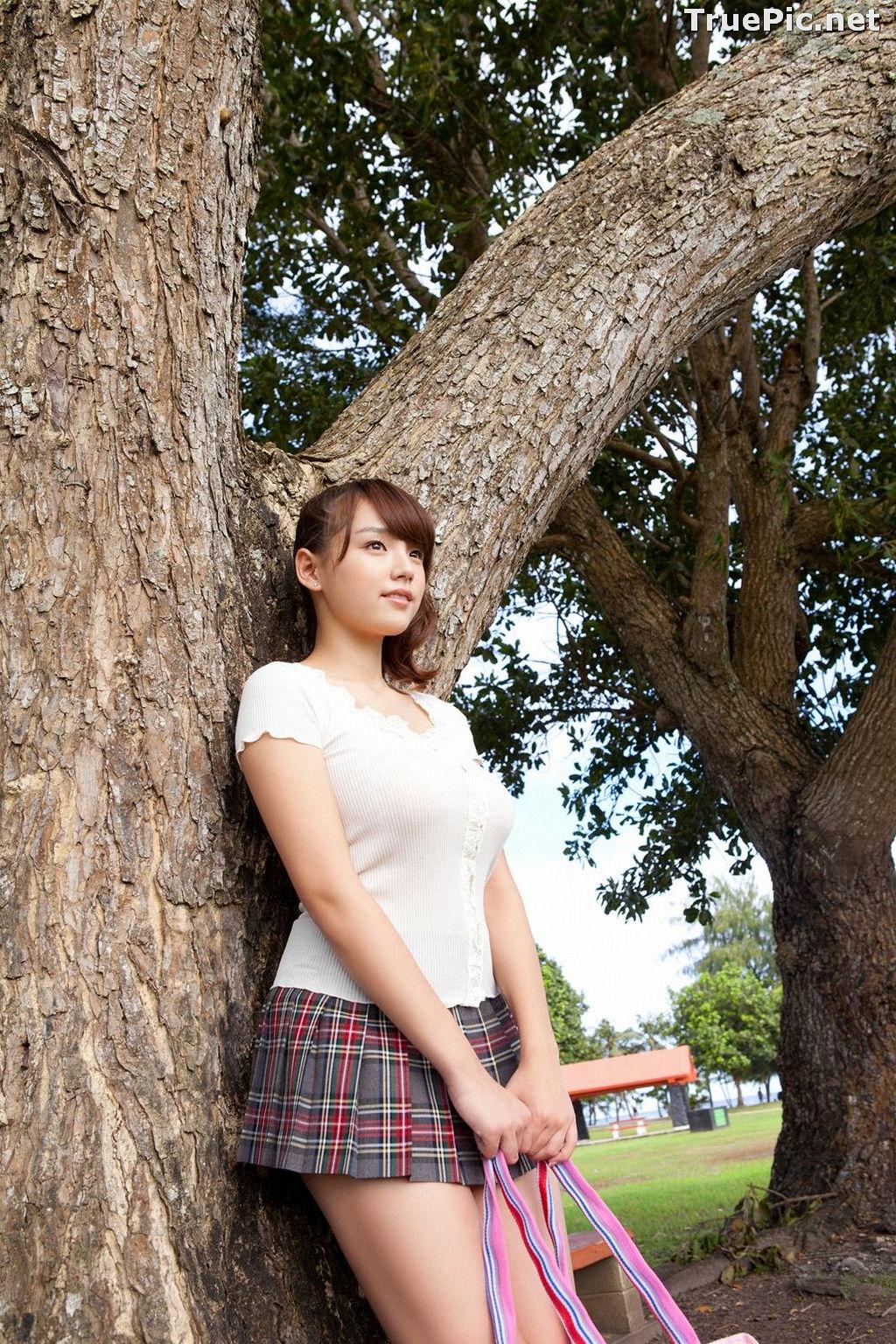 Image [YS Web] Vol.465 – Japanese Model Ai Shinozaki – Mermaid of Love Photo Album - TruePic.net - Picture-3